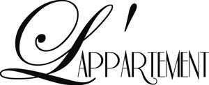 logo l appartement